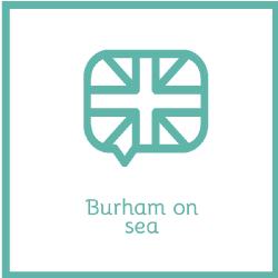 burgham on sea