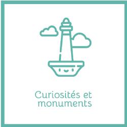curiosité et monuments